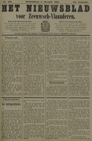 Nieuwsblad voor Zeeuwsch-Vlaanderen 1901-03-06