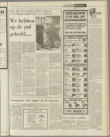 de Stem 1971-05-12