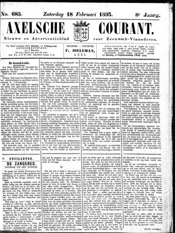 Axelsche Courant 1893-02-18