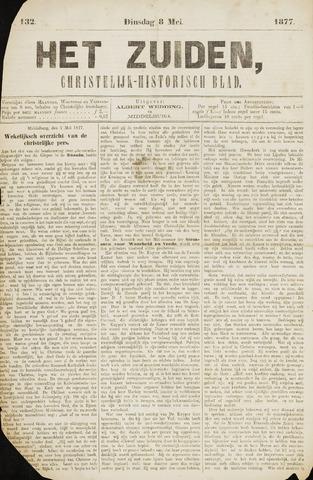 Het Zuiden, Christelijk-historisch blad 1877-05-08