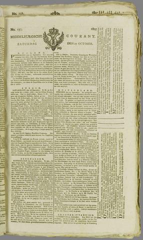 Middelburgsche Courant 1807-10-17