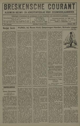 Breskensche Courant 1926-01-16