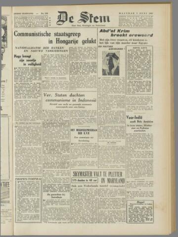 de Stem 1947-06-02