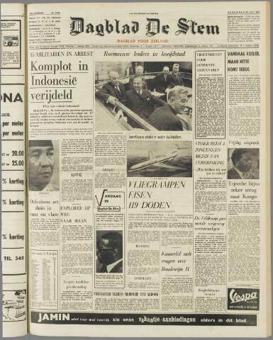 de Stem 1967-07-20