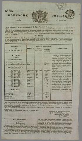 Goessche Courant 1834-10-27