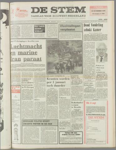 de Stem 1979-11-23