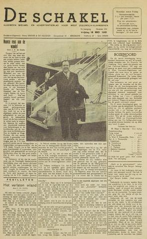De Schakel 1951-05-18