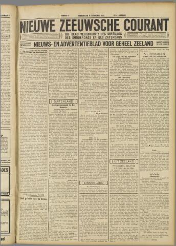 Nieuwe Zeeuwsche Courant 1932-02-11