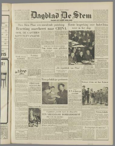 de Stem 1954-05-10
