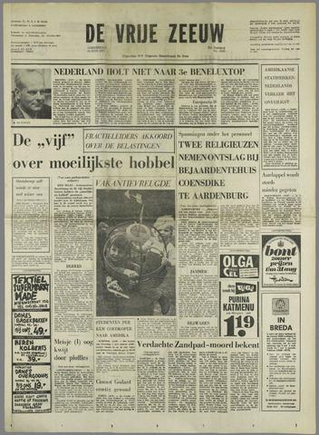de Vrije Zeeuw 1971-06-10