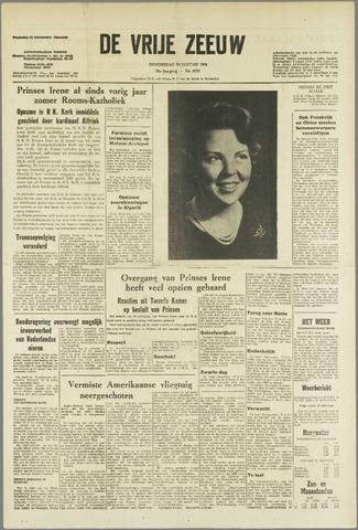 de Vrije Zeeuw 1964-01-30