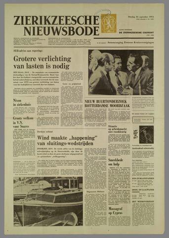 Zierikzeesche Nieuwsbode 1974-09-24