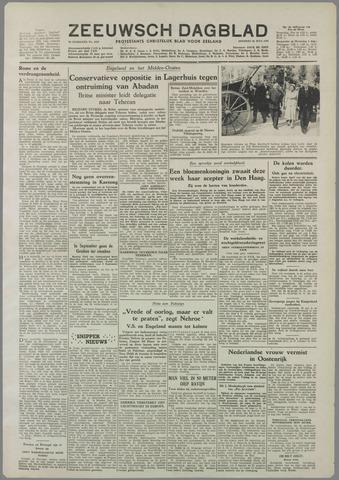 Zeeuwsch Dagblad 1951-07-31