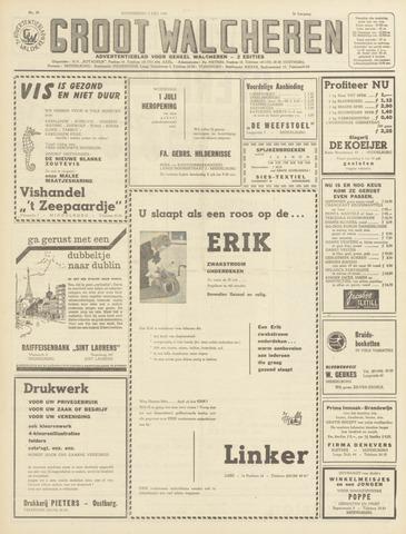 Groot Walcheren 1964-07-02