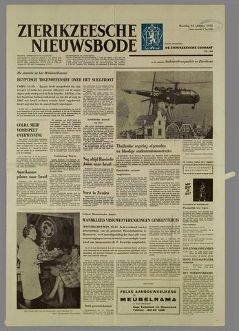 Zierikzeesche Nieuwsbode 1973-10-15