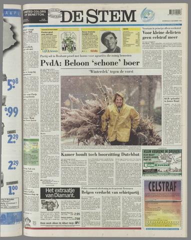 de Stem 1995-12-06