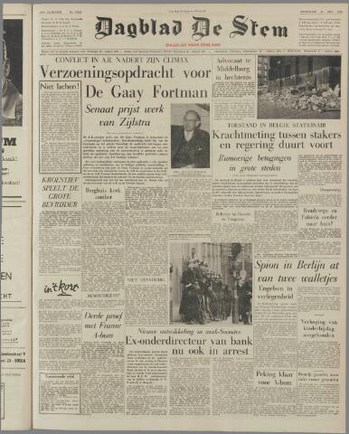 de Stem 1960-12-28