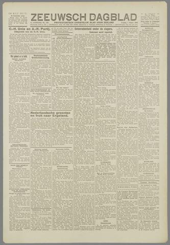 Zeeuwsch Dagblad 1946-03-01