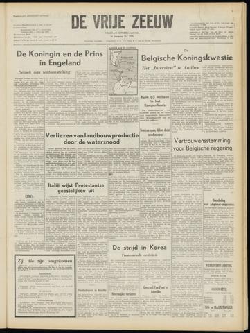 de Vrije Zeeuw 1953-02-27