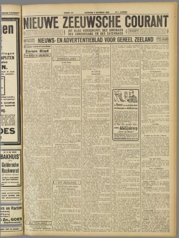 Nieuwe Zeeuwsche Courant 1932-12-03