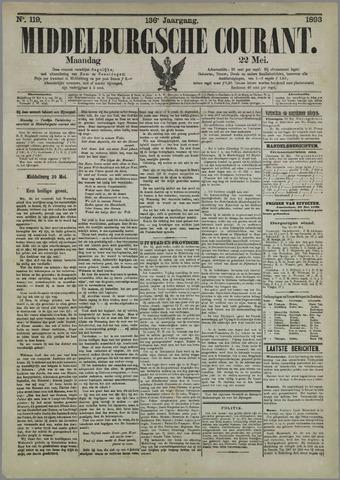 Middelburgsche Courant 1893-05-22