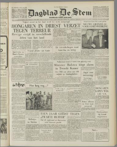 de Stem 1956-12-12