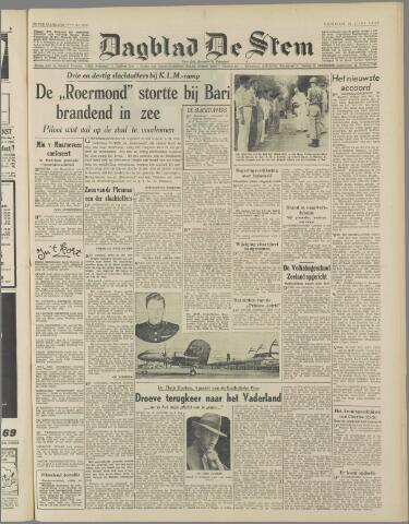 de Stem 1949-06-24