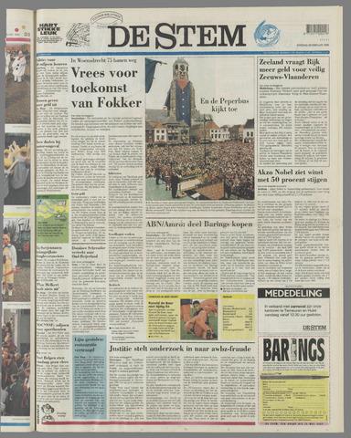 de Stem 1995-02-28