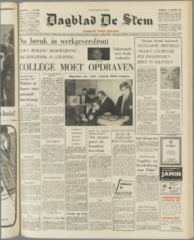 de Stem 1966-12-22