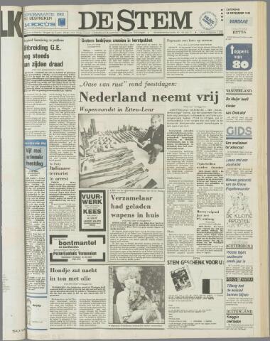 de Stem 1980-12-20