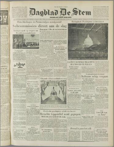 de Stem 1953-11-17