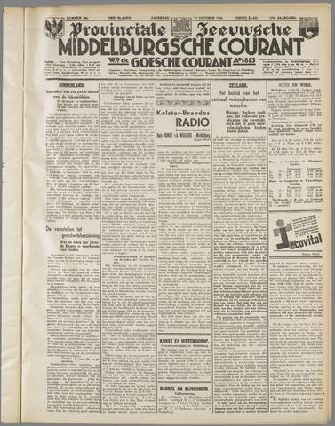 Middelburgsche Courant 1936-10-17
