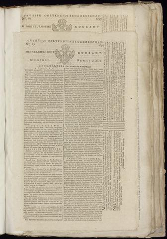 Middelburgsche Courant 1799-06-25