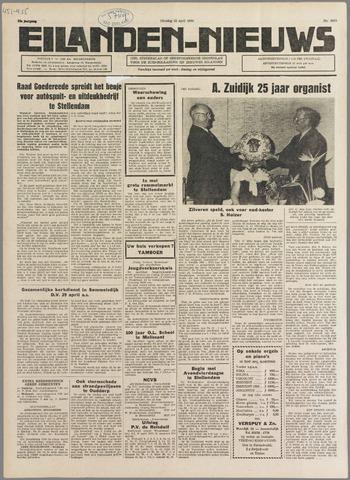 Eilanden-nieuws. Christelijk streekblad op gereformeerde grondslag 1980-04-22