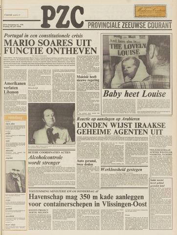 Provinciale Zeeuwse Courant 1978-07-28