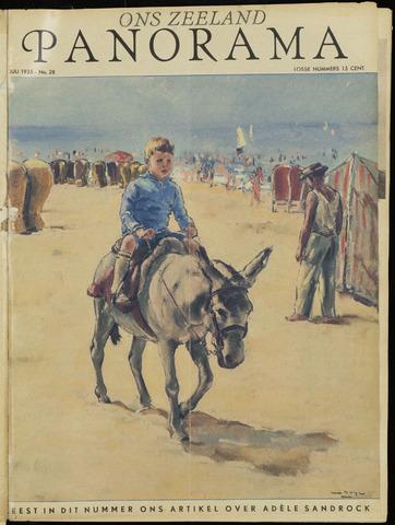 Ons Zeeland / Zeeuwsche editie 1935-07-18