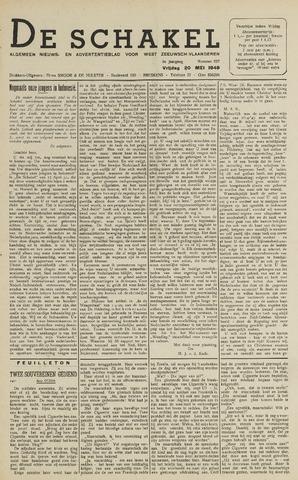 De Schakel 1949-05-20