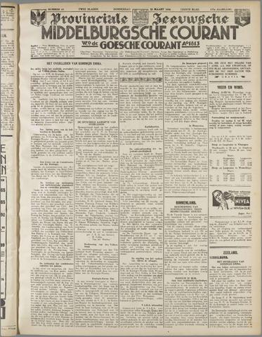 Middelburgsche Courant 1934-03-22