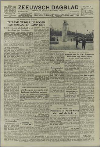 Zeeuwsch Dagblad 1953-05-05