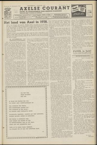 Axelsche Courant 1959
