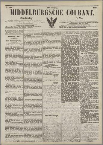 Middelburgsche Courant 1902-05-08