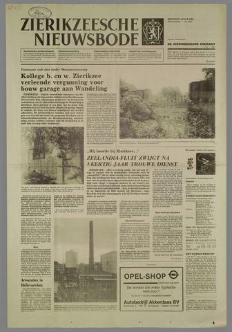 Zierikzeesche Nieuwsbode 1983-07-05