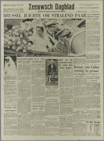 Zeeuwsch Dagblad 1959-07-03