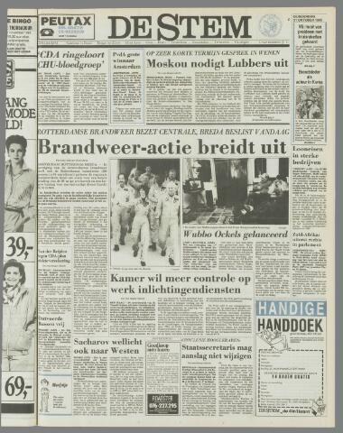 de Stem 1985-10-31