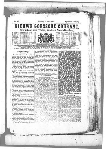 Nieuwe Goessche Courant 1880-06-08