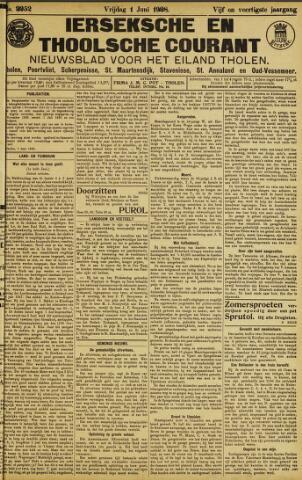 Ierseksche en Thoolsche Courant 1928-06-01