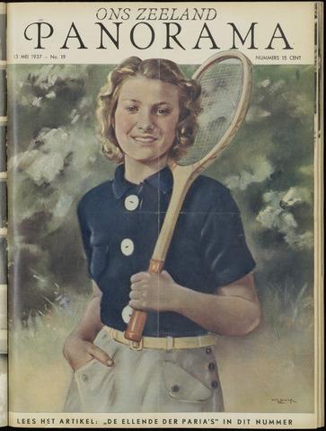 Ons Zeeland / Zeeuwsche editie 1937-05-13