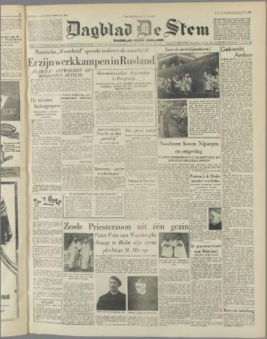 de Stem 1951-08-02