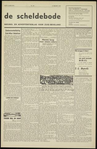 Scheldebode 1970-03-13