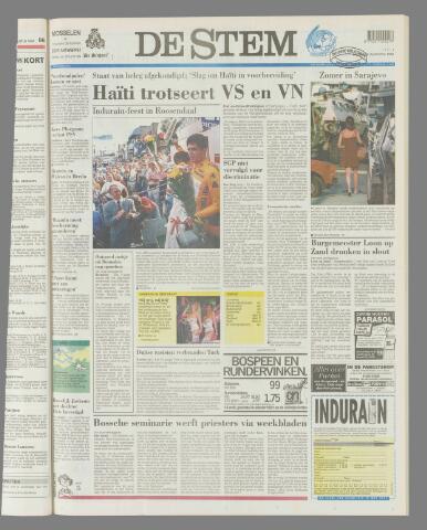 de Stem 1994-08-02